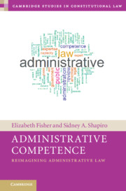 Administrative Competence