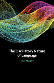 The Oscillatory Nature of Language