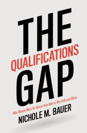 The Qualifications Gap