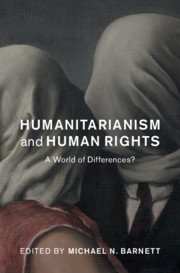 Humanitarianism and Human Rights