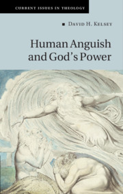 Human Anguish and God's Power