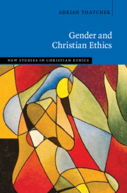 Gender and Christian Ethics