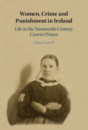 Women, Crime and Punishment in Ireland