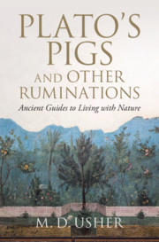 Plato's Pigs and Other Ruminations