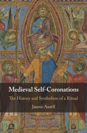 Medieval Self-Coronations