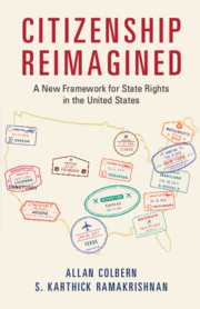 Citizenship Reimagined