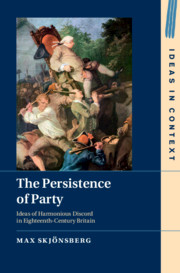 The Persistence of Party