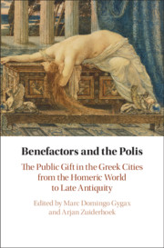 Benefactors and the Polis