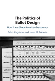 The Politics of Ballot Design