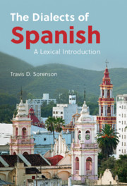 The Dialects of Spanish