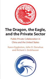 The Dragon, the Eagle, and the Private Sector