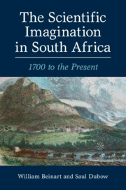The Scientific Imagination in South Africa