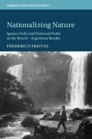 Nationalizing Nature