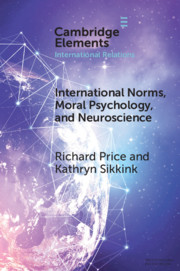 Moral Psychology, Neuroscience, and International Norms