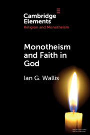 Elements in Religion and Monotheism
