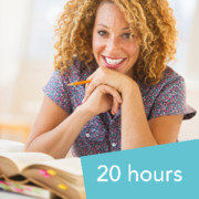 20-hour Online Teacher Development Courses Grammar for Teachers: Language Awareness