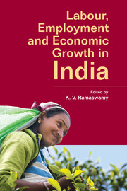 Labour, Employment and Economic Growth in India