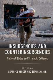 Insurgencies and Counterinsurgencies