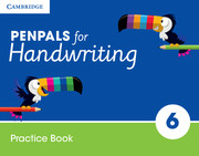 Penpals for Handwriting Year 6 Practice Book