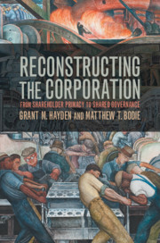 Reconstructing the Corporation