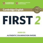 Cambridge English First 2