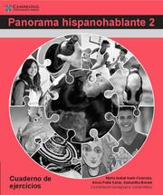 Panorama hispanohablante 2 Cuaderno de ejercicios - 5 Books Pack
