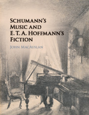 Schumann's Music and E. T. A. Hoffmann's Fiction