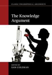 The Knowledge Argument