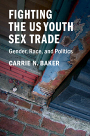Fighting the US Youth Sex Trade