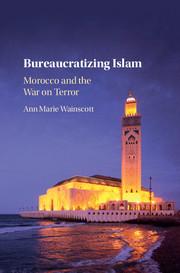 Bureaucratizing Islam