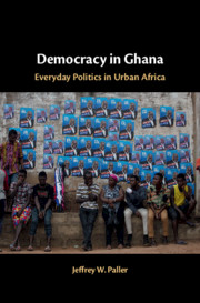 Democracy in Ghana