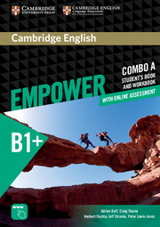 Cambridge English Empower Intermediate
