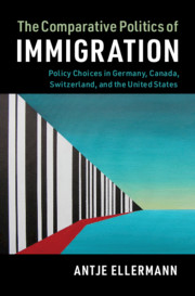 The Comparative Politics of Immigration