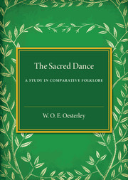 The Sacred Dance
