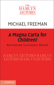 A Magna Carta for Children?