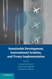 Sustainable Development, International Aviation, and Treaty Implementation