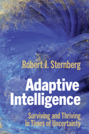 Adaptive Intelligence