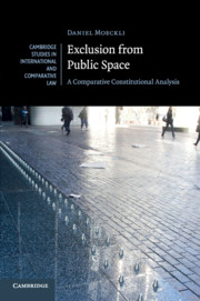 Exclusion from Public Space