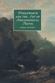 Wordsworth and the Art of Philosophical Travel