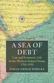 A Sea of Debt