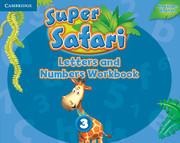 Super Safari American English Level 3