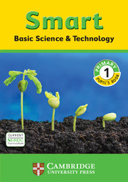Smart Basic Science & Technology Primary Learner's Book