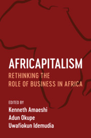 Africapitalism