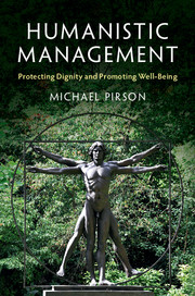 Humanistic Management