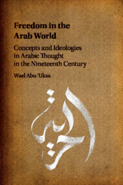 Freedom in the Arab World