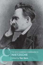 Cambridge Companions to Philosophy