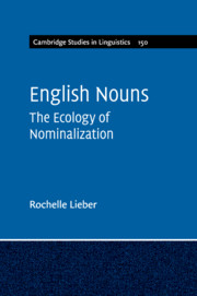 English Nouns