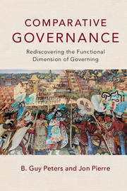 Comparative Governance