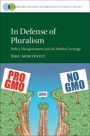 In Defense of Pluralism