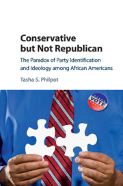 Conservative but Not Republican